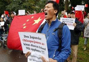 Hyundai и Kia ждут роста продаж в Китае из-за антияпонских демонстраций