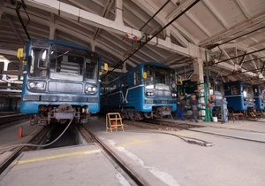Харьков намерен одолжить у ЕБРР три миллиарда гривен на метро