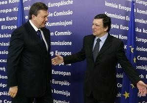 i: ЕС не будет спешить с отменой визового режима с Украиной