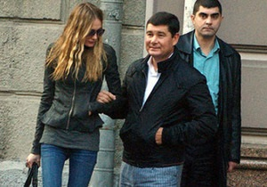 СМИ: Снежана Онопко вышла замуж