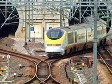 Столкновение поездов в Турции - 45 пострадавших