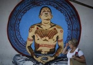 Вместо инаугурации Чавеса в Каракасе пройдет массовая манифестация