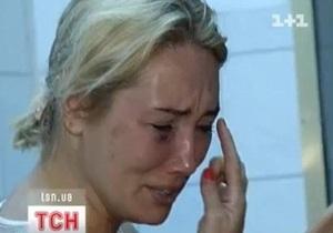 Милиция возбудила уголовное дело по факту нападения на Розинскую