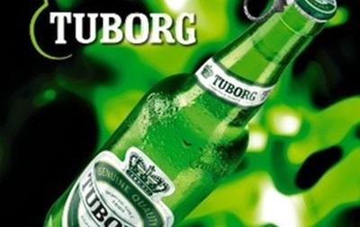 Новый ролик от ТМ «Tuborg» - перевоплощайся вместе с нами!