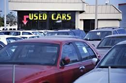 В Британии при покупке новых авто взамен старых предлагают скидку в 2 тыс. фунтов