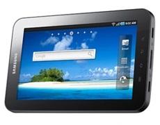 «Фокстрот» представляет первый в Украине планшет   Samsung Galaxy Tab