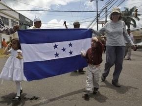 Гондурас разорвал дипломатические отношения с Аргентиной
