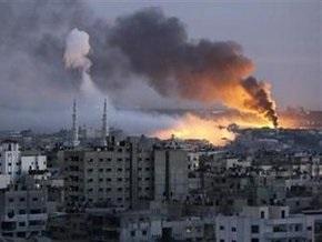Правозащитники: Израиль использовал запрещенное вооружение против сектора Газа