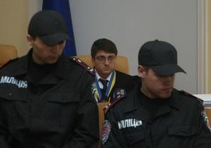 Высший совет юстиции открыл производство по действиям Киреева