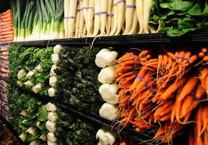 Эксперты: В Украине беспрецедентно дорожают традиционные овощи