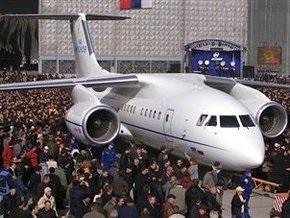 Тимошенко: Украина намерена продать одной из стран 50 Ан-148