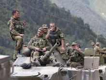 Российские миротворцы не спешат уходить из Грузии