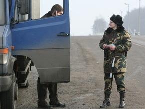 Украинские таможенники задержали цветы из Голландии