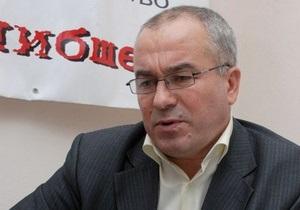 Батьківщина отказалась восстановить в партии депутата, рассказавшего об особняке Тимошенко
