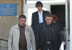 Суд Симферополя отказался взять под стражу Файнгольда, сбившего насмерть байкершу