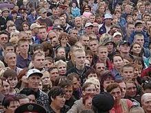 Госкомстат отмечает снижение уровня безработицы в Украине