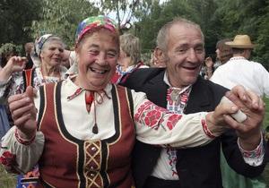 На Сорочинской ярмарке впервые будут поздравлять именинников