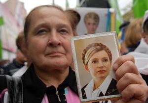 Экс-посол США в Украине увидел  элегантное  решение в деле Тимошенко