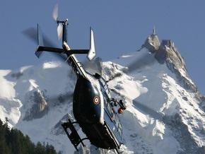 Шестеро чешских лыжников погибли в австрийских Альпах