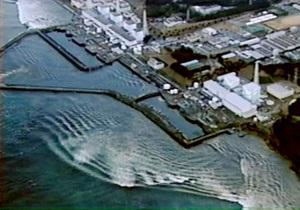 МАГАТЭ: В 30 км от берегов Японии ученые обнаружили зараженную радиацией воду