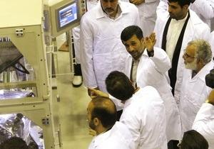 В Израиле протестировали вирус для вывода из строя ядерных объектов в Иране
