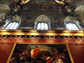 Опубликован список самых посещаемых музеев мира