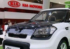 Глава Kia Motors подал в отставку
