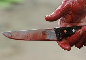 В Киеве задержали подростка по подозрению в убийстве школьницы