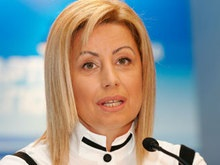 Партия регионов решила продолжать акции против НАТО