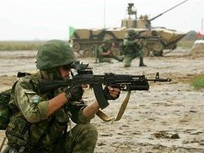 СМИ: Россия и Беларусь репетируют оборонительную войну против Запада