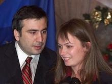 Corriere della Sera: Теперь мы боимся, что нас отравят - Сандра Рулофс-Саакашвили