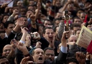 В Египте забастовали железнодорожники и обслуживающий персонал Суэцкого канала