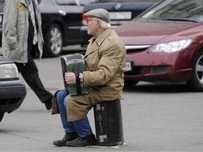 В Украине продолжает сокращаться число безработных