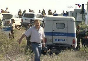 В результате теракта в Дагестане погибла бригада ремонтников
