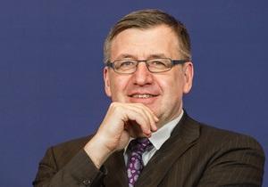 Министр финансов Бельгии ушел в отставку из-за обвинений в причастности к махинациям обанкротившегося банка