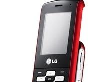 Музыка от LG в молодежном телефоне KP265