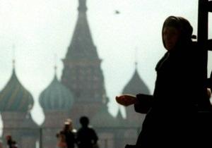 Российские власти решили вылечить рублевую лихорадку