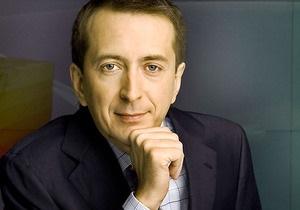 Сергей Попов ушел из СТБ на ТРК Украина