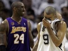 NBA: Лейкерс наносят ответный удар