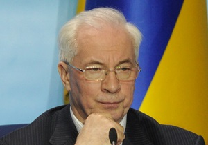 Азаров рассказал о главном результате выборов