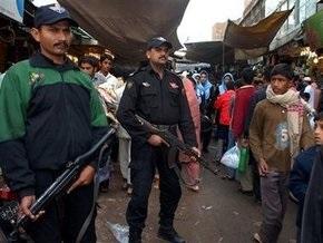 Пакистан начал широкомасштабную операцию против боевиков