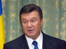 Янукович раскритиковал газовую и бюджетную политику Кабмина