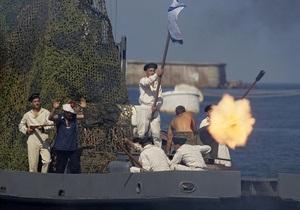ISN: Неопределенность относительно Черноморского флота остается
