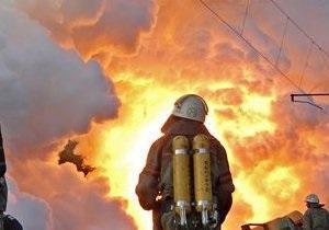 ЧП на железной дороге: сгорели два вагона пассажирского поезда Одесса - Хмельницкий