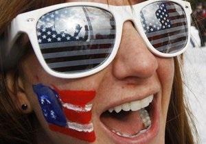 Сегодня американцы празднуют День Независимости