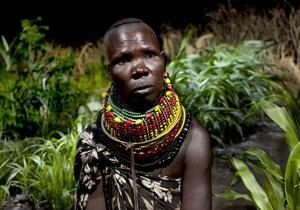Фотогалерея: Жители Африканского Рога борются за жизнь с засухой