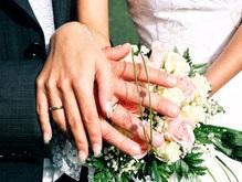 Американцы вывели математическую формулу счастливого брака