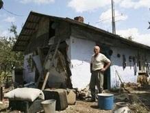 Кабмин увеличил суммы компенсаций пострадавшим от наводнения