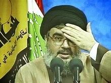 Лидер Хизбалла: Правительство объявило нам войну