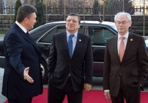 Евросоюз не настаивает на формировании нового правительства Украины после выборов